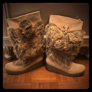 Women's boots by Report